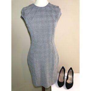 Gray H&M Dress, Size 8